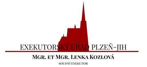 Exekutorský úřad Plzeň – jih
